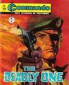 Cover for Commando (D.C. Thomson, 1961 series) #529