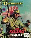 Cover for Commando (D.C. Thomson, 1961 series) #532
