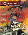 Cover for Commando (D.C. Thomson, 1961 series) #535