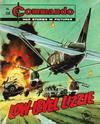Cover for Commando (D.C. Thomson, 1961 series) #538