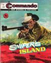 Cover for Commando (D.C. Thomson, 1961 series) #539