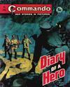 Cover for Commando (D.C. Thomson, 1961 series) #545