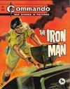 Cover for Commando (D.C. Thomson, 1961 series) #547