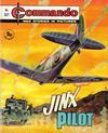 Cover for Commando (D.C. Thomson, 1961 series) #551