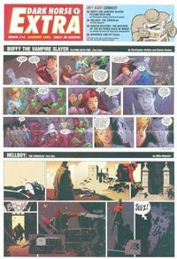 Cover Thumbnail for Dark Horse Extra (Dark Horse, 1998 series) #14
