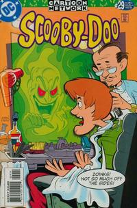 Cover Thumbnail for Scooby-Doo (DC, 1997 series) #29