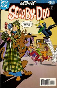 Cover Thumbnail for Scooby-Doo (DC, 1997 series) #30