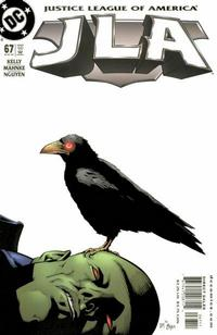Cover Thumbnail for JLA (DC, 1997 series) #67