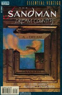 Cover Thumbnail for Essential Vertigo: The Sandman (DC, 1996 series) #18