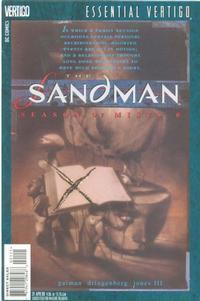 Cover Thumbnail for Essential Vertigo: The Sandman (DC, 1996 series) #21