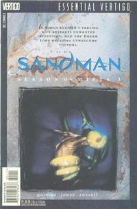Cover Thumbnail for Essential Vertigo: The Sandman (DC, 1996 series) #24