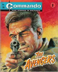 Cover Thumbnail for Commando (D.C. Thomson, 1961 series) #56