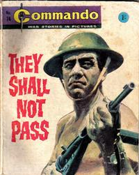 Cover Thumbnail for Commando (D.C. Thomson, 1961 series) #74