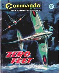 Cover Thumbnail for Commando (D.C. Thomson, 1961 series) #82