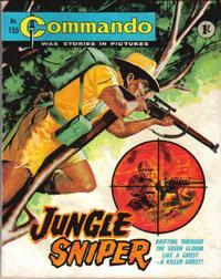 Cover Thumbnail for Commando (D.C. Thomson, 1961 series) #155