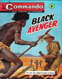 Cover Thumbnail for Commando (D.C. Thomson, 1961 series) #169