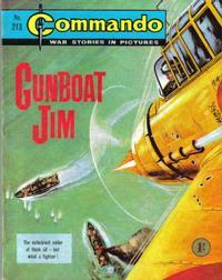 Cover Thumbnail for Commando (D.C. Thomson, 1961 series) #213