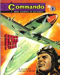 Cover Thumbnail for Commando (D.C. Thomson, 1961 series) #217