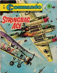 Cover Thumbnail for Commando (D.C. Thomson, 1961 series) #265