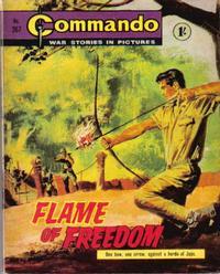 Cover Thumbnail for Commando (D.C. Thomson, 1961 series) #267