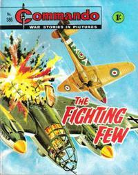 Cover Thumbnail for Commando (D.C. Thomson, 1961 series) #386