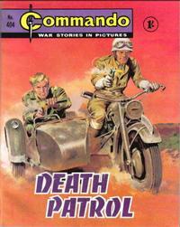 Cover Thumbnail for Commando (D.C. Thomson, 1961 series) #404