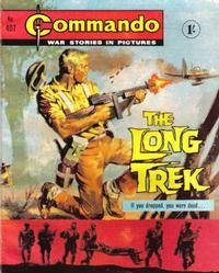 Cover Thumbnail for Commando (D.C. Thomson, 1961 series) #407