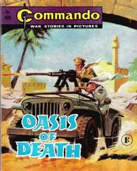 Cover Thumbnail for Commando (D.C. Thomson, 1961 series) #409