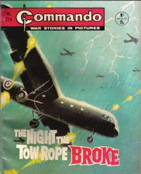 Cover Thumbnail for Commando (D.C. Thomson, 1961 series) #524