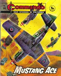 Cover Thumbnail for Commando (D.C. Thomson, 1961 series) #546