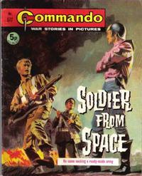 Cover Thumbnail for Commando (D.C. Thomson, 1961 series) #577