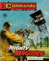 Cover Thumbnail for Commando (D.C. Thomson, 1961 series) #593