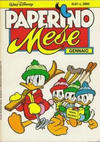 Cover for Paperino Mese (Arnoldo Mondadori Editore, 1986 series) #67