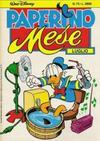 Cover for Paperino Mese (Arnoldo Mondadori Editore, 1986 series) #73