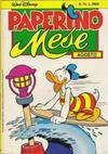 Cover for Paperino Mese (Arnoldo Mondadori Editore, 1986 series) #74