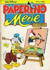 Cover for Paperino Mese (Arnoldo Mondadori Editore, 1986 series) #77