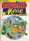 Cover for Paperino Mese (Arnoldo Mondadori Editore, 1986 series) #79