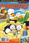 Cover for Donald Duck & Co (Hjemmet / Egmont, 1948 series) #26/2006