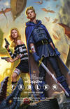 Cover for Fables: The Deluxe Edition (DC, 2009 series) #9