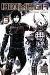 Cover for Biomega (Viz, 2010 series) #5