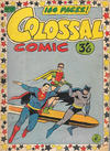 Cover for Colossal Comic (K. G. Murray, 1958 series) #28