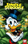 Cover for Uncle Scrooge (IDW, 2015 series) #30 / 434 [Cover B - Alessio Coppola Variant]