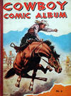 Cover for Cowboy Comic Album (World Distributors, 1952 series) #1952 (2)