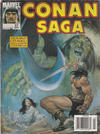 Cover Thumbnail for Conan Saga (1987 series) #57 [Australian]