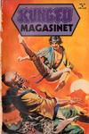 Cover for Kung-Fu magasinet (Interpresse, 1975 series) #31