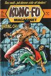 Cover for Kung-Fu magasinet (Interpresse, 1975 series) #64