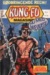 Cover for Kung-Fu magasinet (Interpresse, 1975 series) #81