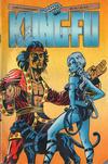 Cover for Kung-Fu magasinet (Interpresse, 1975 series) #98