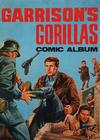 Cover for Garrison's Gorillas Comic Album (World Distributors, 1968 series)