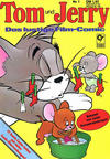 Cover for Tom und Jerry (Condor, 1977 series) #1
